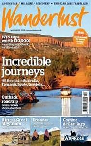 Wanderlast-magazine